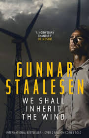 We Shall Inherit The Wind Paperback