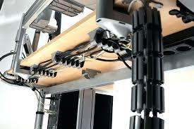 computer desk cable management desk cable management cable management omega check it out on desk wire organizer vertical cable management computer desktop
