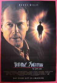 the sixth sense thai movie poster bruce willis 1999 ebay