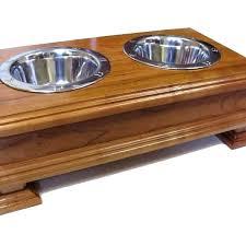 raised dog bowl stand dog food storage feeder raised dog bowl stand raised dog bowl dog raised dog bowl stand