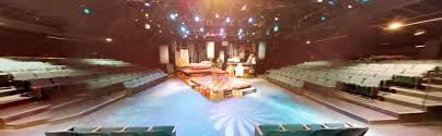 Seating Chart Ephrata Performing Arts Center