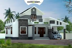 attractive best budget houses in kerala small budget home plans design kerala floor home building plans