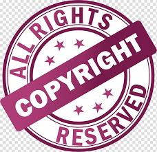 All Rights Reserved Symbol All Rights Reserved Logo Copyright Symbol All Rights