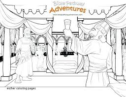 Queen Esther Coloring Page Coloring Page Best Old Images On For