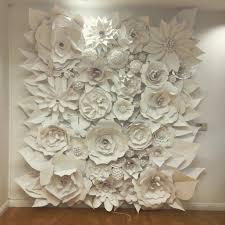 funky white 3d flower wall decor crest wall art ideas dochista fo on 3d white flower wall art with amazing 3d flower wall decor photo wall art ideas dochista fo