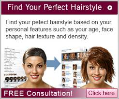 Find My Hairstyle hair styles find perfect hair style 2439 by stevesalt.us