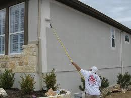 repaint my stucco exterior