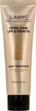 L.Sanic <b>Маска для комплексного ухода</b> за волосами с ...