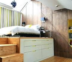 high platform beds with storage. Simple High Cheap Bed Frames With Storage High Platform Beds  Enchanting  Throughout High Platform Beds With Storage