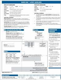 Mailpiece Design Requirements