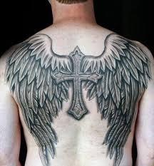50 3d Křížové Tetování Vzory Pro Muže Ježíš Inkoust Nápady