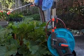 garden hose q a how to avoid kinks