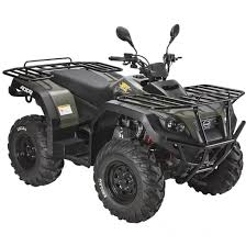 high performance atv quad off road 4x4 300cc green cheap atv quad
