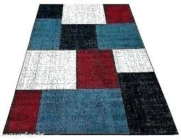 blue and white striped indoor outdoor rug navy patio rugs red area decorating glamorous st