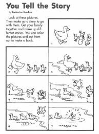 Duck Book | Free Teaching Resources & Lesson Plans