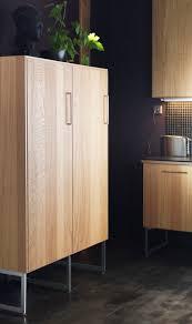 Ikea Wood Kitchen Cabinets 17 Best Images About Ikea K 1 4 Chen On Pinterest Plan De Travail