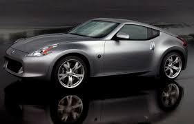 new z car release2009 Nissan 370Z Official Press Release Sales Start in January