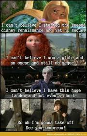 The Big 4 on Pinterest | The Big Four, Merida and Hiccup via Relatably.com