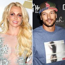 Britney spears says it's 'not her problem' ex kevin federline needs more money for his six kids after he asks for $60k a month. Britney Spears Ex Kevin Federline Don T Have Much Of A Relationship