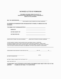 Samples Of Notary Letters Letter Format With Notary Refrence Sample Notary Letter Format Best