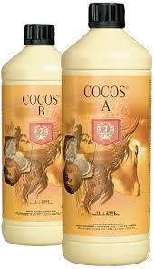 cocos a b nutrient house garden