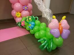 Princess Balloon Decoration Balloon Fantasy Princess Castle Decoration 3 Artsyballoons