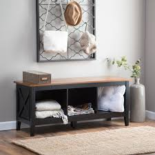 Corner Mudroom Bench 4 Cubby Storage Bench Beautiful Find This Pin And More On Hallway