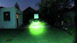 Bike Light Comparison 270 Lumen Vs 1800 Lumens Ebay Cree Xml T6 Led