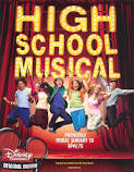 High School Musical - Dublado
