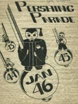 Pershing High School Alumni from Detroit, MI