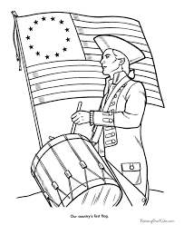 Small Picture The thirteen colonies history coloring pages for kid this