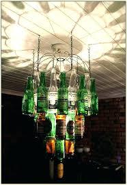chandeliers glass bottle chandelier glass bottle chandelier full image for glass bottle chandelier glass jar