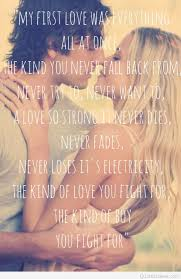 My First Love Quotes Simple My First Love Quote Wallpaper Inspirational Couple