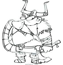 Vikings Football Coloring Sheet Vikings Coloring Pages Vikings