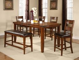counter height dining table set. Figaro Counter Height Dining Room Set By Crown Mark - Texas Furniture Hut Table