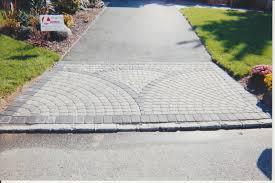Stone Paver Designs For Walkways Concrete Pavers Guide Concrete Pavers Paving Stones