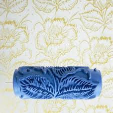 Pattern Sale Impressive Hot Sale DIY 48 48D Rubber Decorative Wall Painting Roller Wall