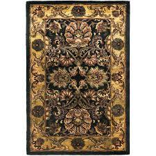safavieh heritage area rug golden antiquity black gold area rug reviews golden antiquity black gold area rug safavieh heritage area rugs