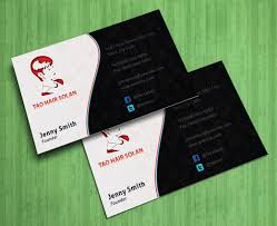 makeup artist business cards templates free elegant makeup artist business cards templates new hairdresser business card