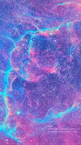 Aesthetic, galaxy, glitter, magic ...