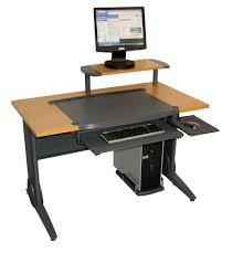 computer tables for home office. Astonishing Roll Top Computer Desks For Home Po Design Inspiration Tables Office D