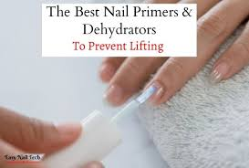 5 best nail primers prep dehydrators