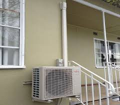 air conditioning covers outdoor units. internal ducting on outdoor split system air conditioning covers units .