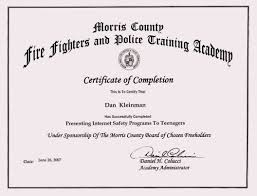Certificates Of Completion Templates Free Microsoft Word Certificate
