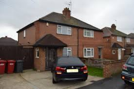 Captivating Thumbnail Semi Detached House To Rent In Kent Avenue, Slough, Berkshire.