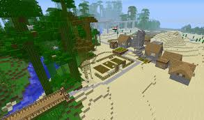 gg minecraft 'golf course' multiplayer map download  surviving