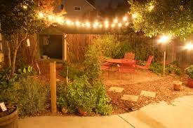 garden lights outdoor lighting