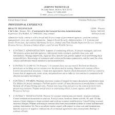 resume contractor contractor job description contracts administrator job description