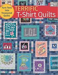 T-Shirt Quilt Workshop *PG FAVORITE* &  Adamdwight.com