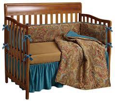 baby san angelo rustic crib bedding